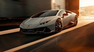 Novitec Lamborghini Huracan Evo-3